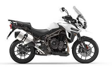 Triumph Tiger Explorer XR X